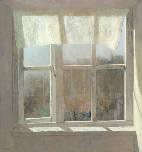 bedroomwindow, june
