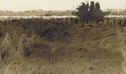 Landschap bij de IJssel